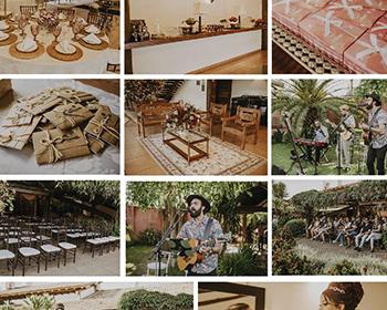 Wedding Day - Workshop para noivos