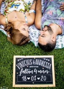 Andressa & Vinicius
